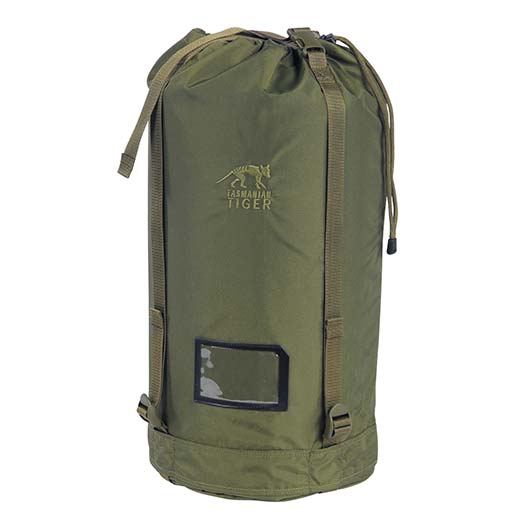 Tasmanian Tiger Kompressionssack Compression Bag M 20 Liter oliv