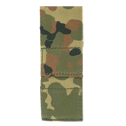 Uhrenarmband Commando flecktarn 0