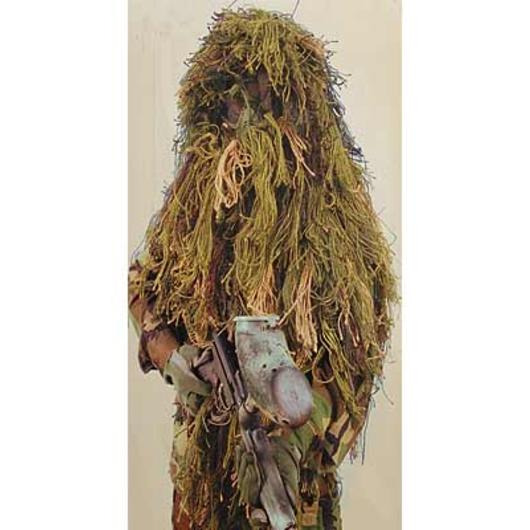 Paintball Ghillie Suit Tarnkleidung