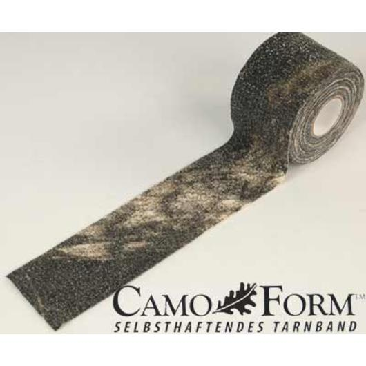 CamoForm Tarnband, New Break Up Mossy Oak