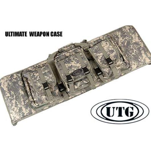Ultimate Weapon Case, AT-digital