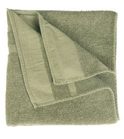 bw handtücher