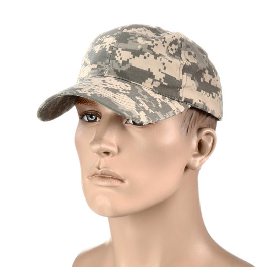 Mil-Tec Baseball Cap Ripstop AT-Digital