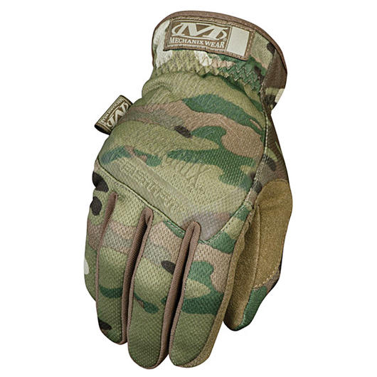Mechanix Wear FastFit Glove Handschuhe Multicam