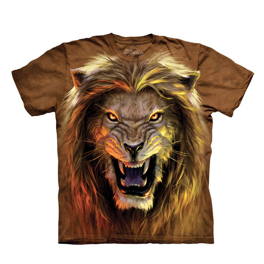 Mountain T-Shirt The Beast