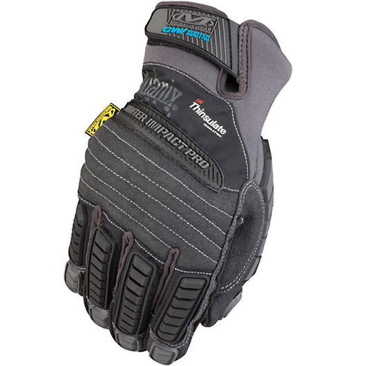 Mechanix Wear Winter Impact Pro Handschuhe