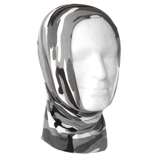 Mil-Tec Multifunktionstuch Headgear Urban