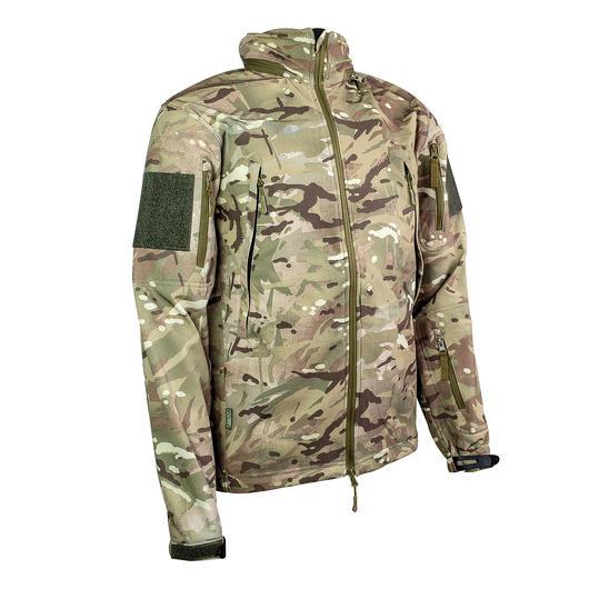 Highlander Herren Tactical Jacke