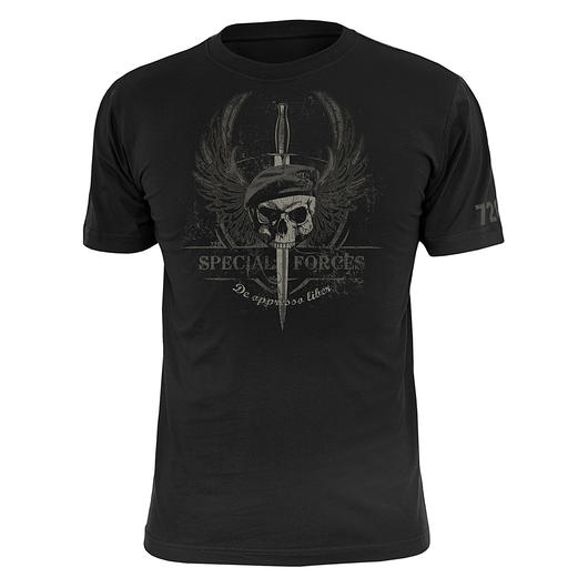 720gear T-Shirt Special Forces