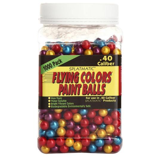 paintball blasrohr