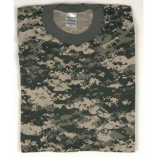 eaee4b5248892b T-Shirt Tarnshirt AT-digital ACU günstig kaufen - Kotte & Zeller