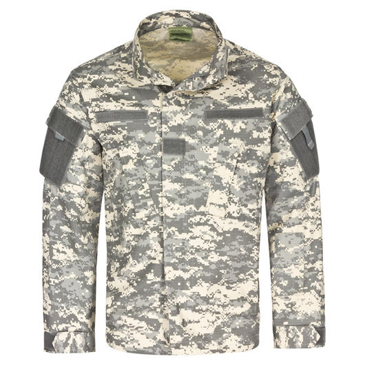 MFH ACU Jacke Ripstop AT-Digital