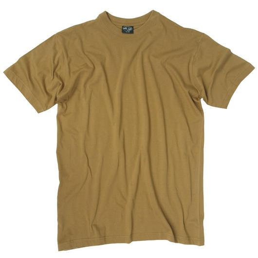 77faf16f69e455 T-Shirt coyote günstig kaufen - Kotte & Zeller