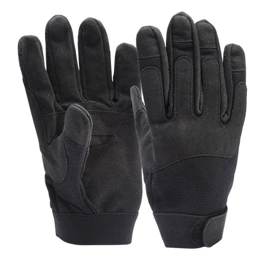 Army Gloves, schwarz