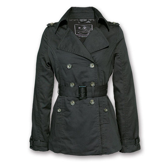 Surplus Ladies Luxury Coat