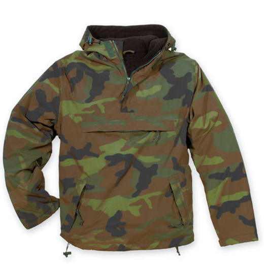 Windbreaker Stormfighter, woodland