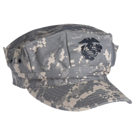 USMC Cap Ripstop AT-Digital