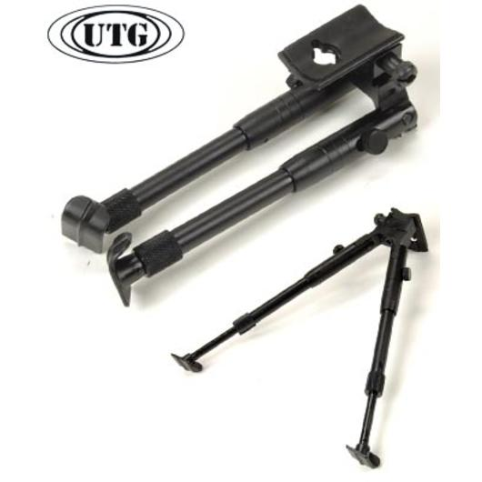 UTG Tactical Low-Profile Bipod