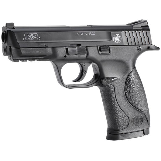 KWC Smith & Wesson M&P 40 CO² NBB