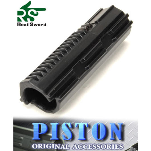 Real Sword Type 97 Polymer Piston