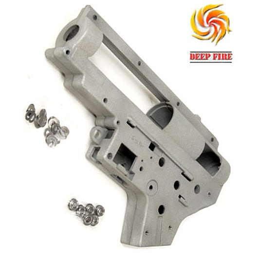 Deep Fire 6mm Gearbox Ver. 2