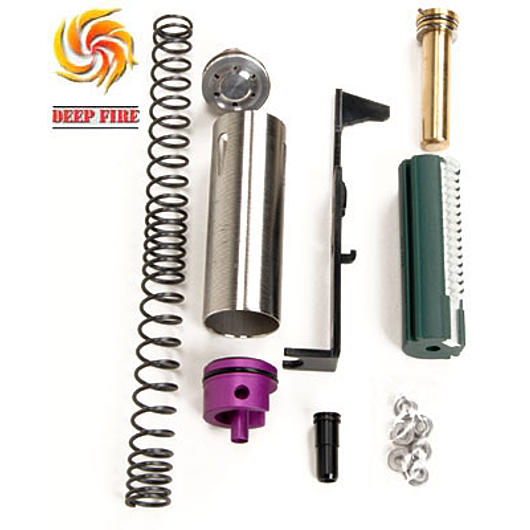 Deep Fire G36C Full Tune Up Kit M120 (Enlarged Set)