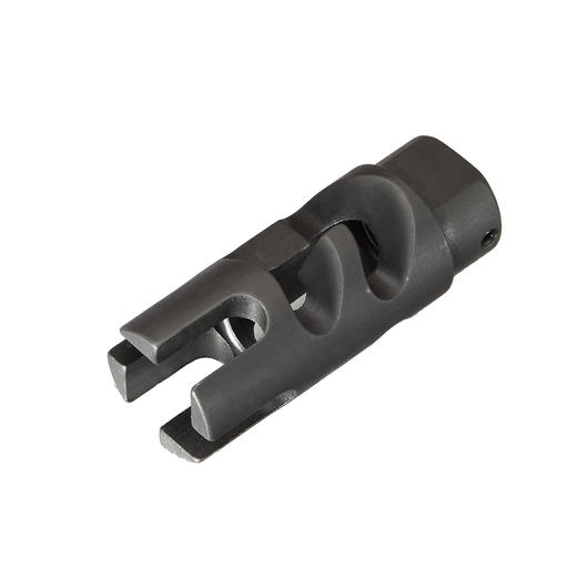 MadBull / Primary Weapons FSC 556 Flash-Hider schwarz 14mm+