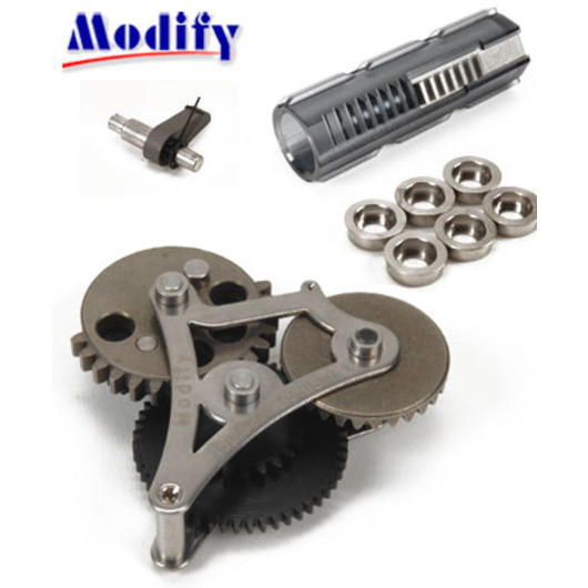 Modify Modular Gear Set 7.0mm - Top Torque