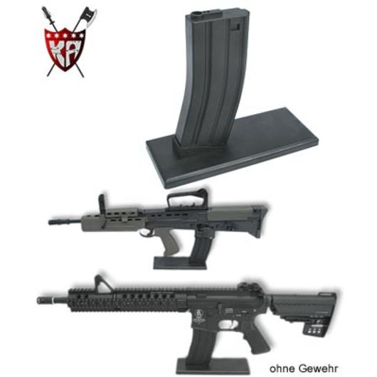 King Arms M4/M16 Display St�nder