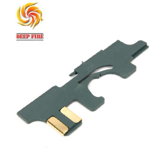 Deep Fire MP5 Selectorplate