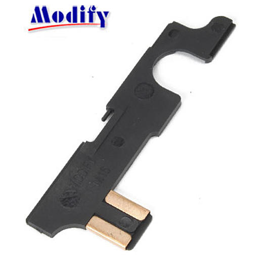 Modify M4 / M16 Selectorplate