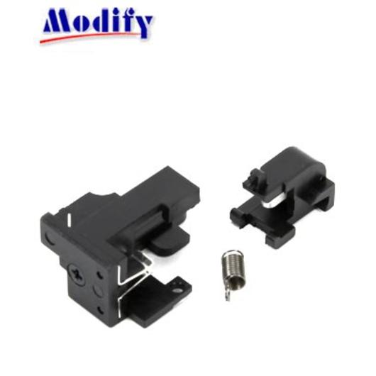 Modify Version 2 Switch Assembly