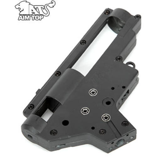 AIM Top 8mm Reinforced Gearbox Ver. 2