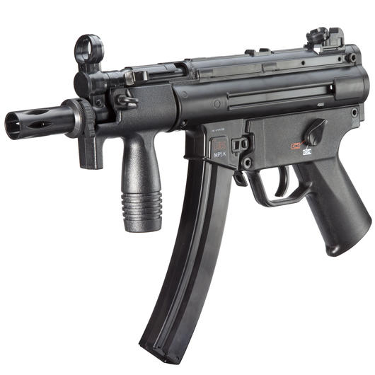 Heckler & Koch MP5 K CO2 Blowback Softair 6mm BB