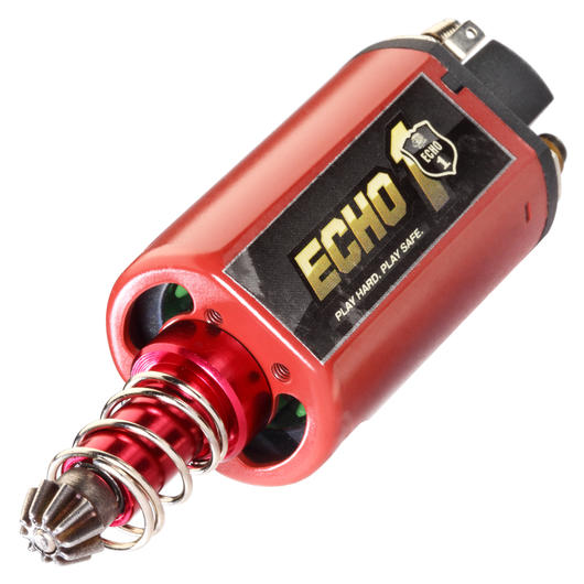 Echo1 MAX Torque Motor - Long Type