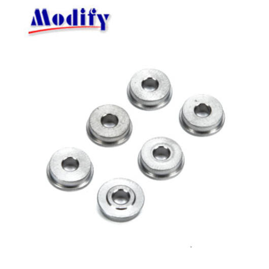 Modify 8mm Tempered Stainless Bushings