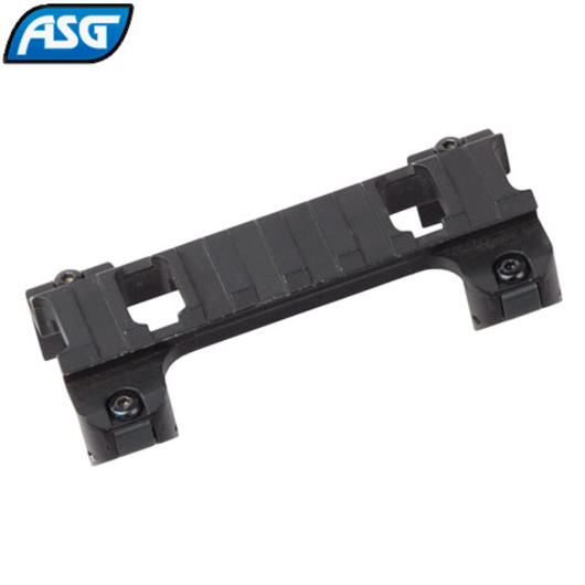 ASG Low Profile Mount G3 & MP5