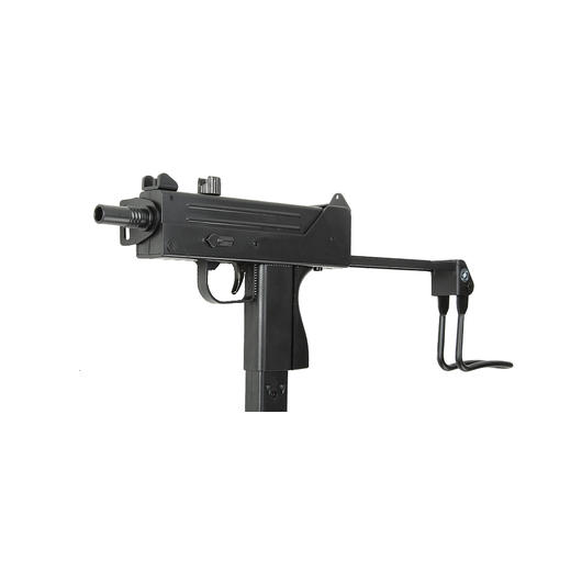 ASG Cobray Ingram MAC-11 Springer 6mm BB schwarz