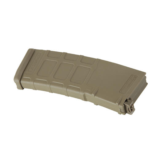 MagPul PTS P-MAG Magazin 120 Schuss f. Systema PTW M4 Serie Dark Earth