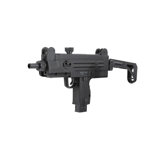 IWI Mini UZI SMG AEG Softair 6mm BB 0,08 Joule