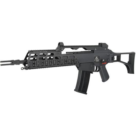 Wei-ETech Mod. 39K RAS S-AEG 6mm BB schwarz - Kotte & Zeller