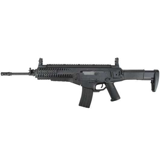 S&T Beretta ARX-160 Elite BlowBack S-AEG 6mm BB schwarz