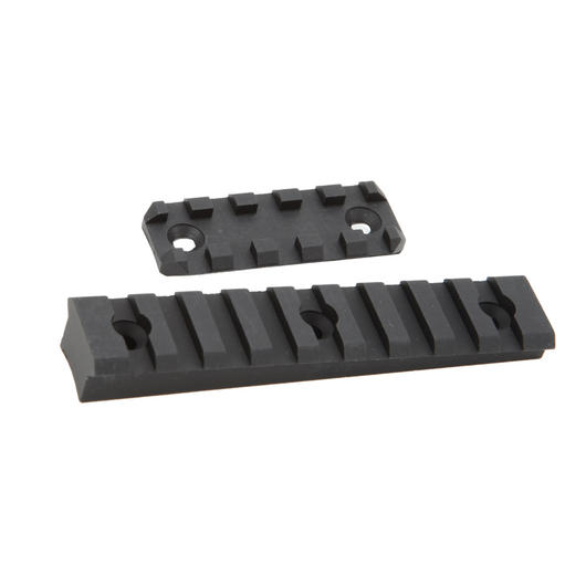 G&G 21mm Aluminium Side Rail Set f. G&G SG552 / SG553