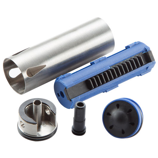 BAAL Airsoft Bore-Up Cylinder Set f. M16 Serie