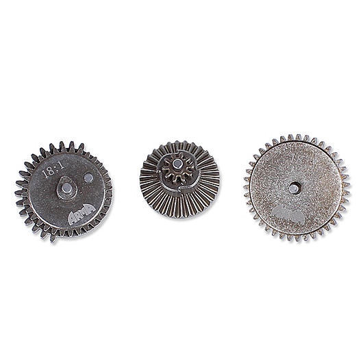 Arma Tech Standard Steel Gear Set