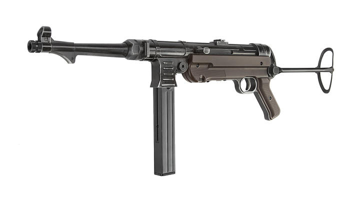 Legends MP40 German Vollmetall CO2 BlowBack 6mm BB Legacy Edition