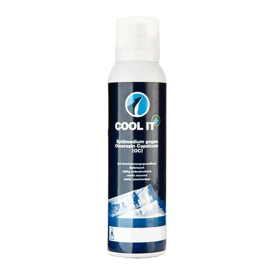 First Defense Cool it plus 100 ml