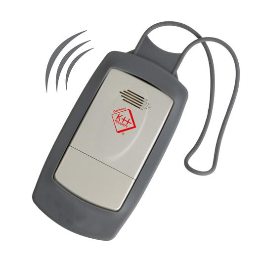 KH-Security Alarm Travel Tag f�r Koffer und T�rgriffe