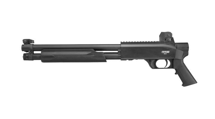 T4E SG68 RAM CO2 Pumpgun Kaliber .68