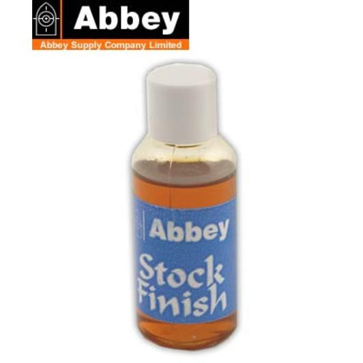 Abbey Stock Finish Holzpolitur